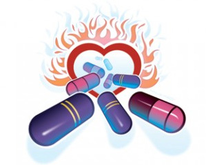 Лечение изжоги ИПП