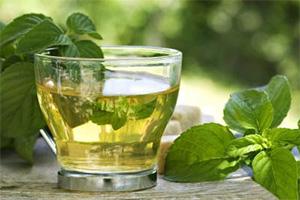 Травяной чай от изжоги