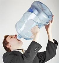От воды изжога при беременности