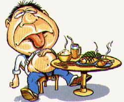 что нельзя есть при кислотности желудка
