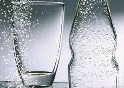 разновидности минеральной воды
