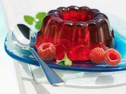 мармелад с фруктами