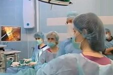 Лечение изжоги с помощью операции