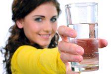 Минеральная вода от изжоги - домашнее средство