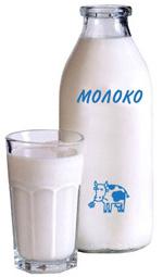 Молоко поможет от изжоги