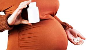 Средства от изжоги во время беременности
