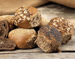 Почему изжога от черного хлеба