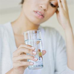 Можно ли пить соду при изжоге во время беременности