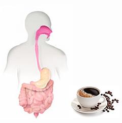 почему от кофе изжога