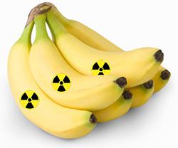 От бананов может быть изжога
