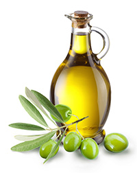 Оливковое масло и изжога