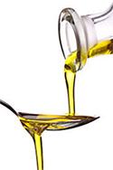 Растительное масло и изжога