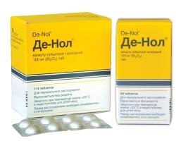 симптоматические лекарственные средства